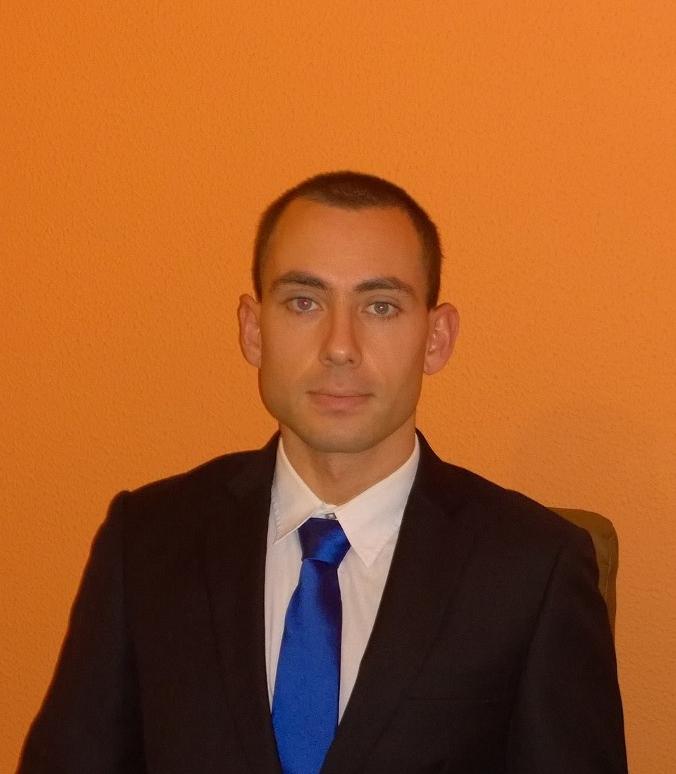 Raul Miramontes  Rm-Legal Abogados Lanzarote